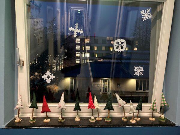 Adventszeit in der Alfred-Adler-Schule